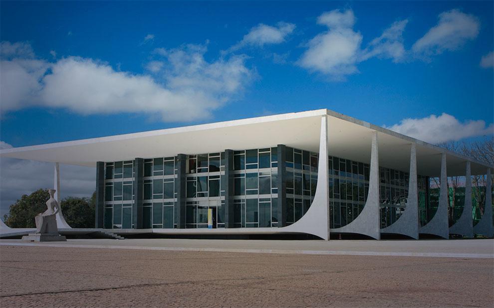 Ministros do STF participam de encerramento do projeto História Oral do Supremo