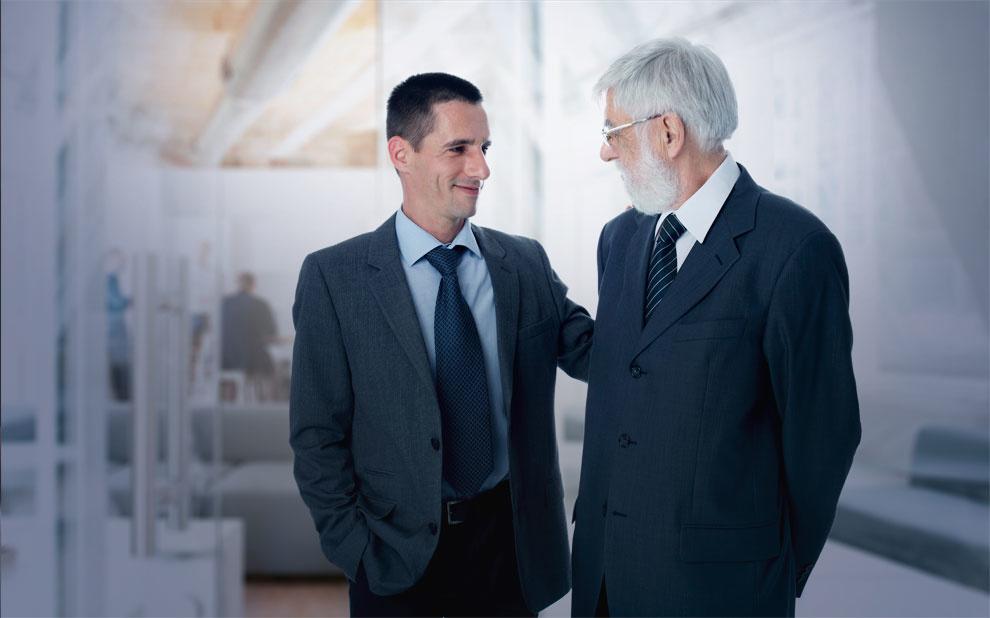 Obra aborda o processo de sucessão em empresas familiares