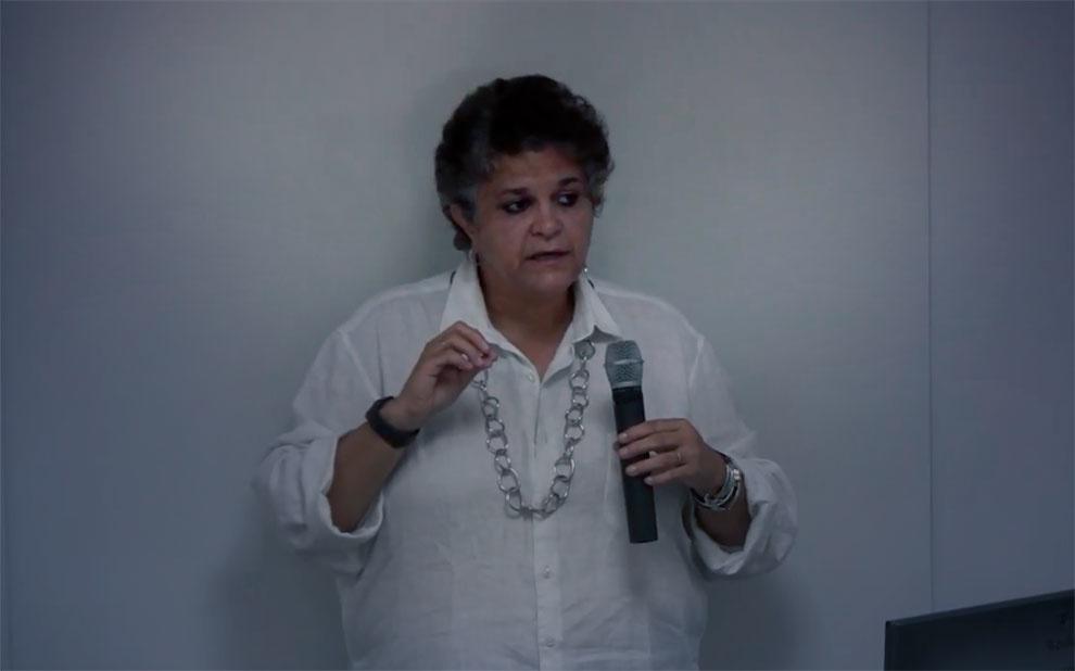 Ex-ministra do Meio Ambiente participa de Virada das Nações Unidas em São Paulo