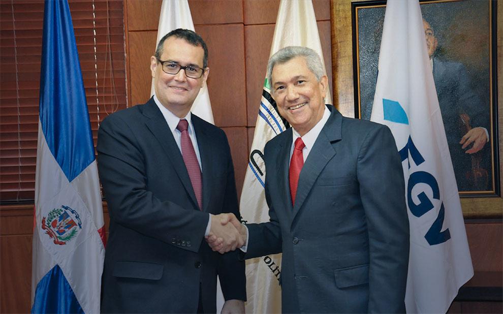 FGV vai capacitar servidores públicos da República Dominicana