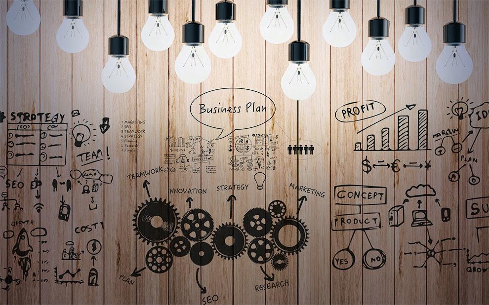 Convidado internacional palestra sobre marketing e inovação