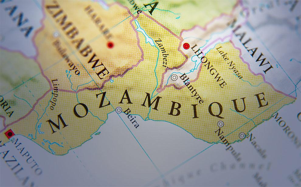 Palestra sobre gestão estratégica integrada marca encerramento de curso de formação em Moçambique
