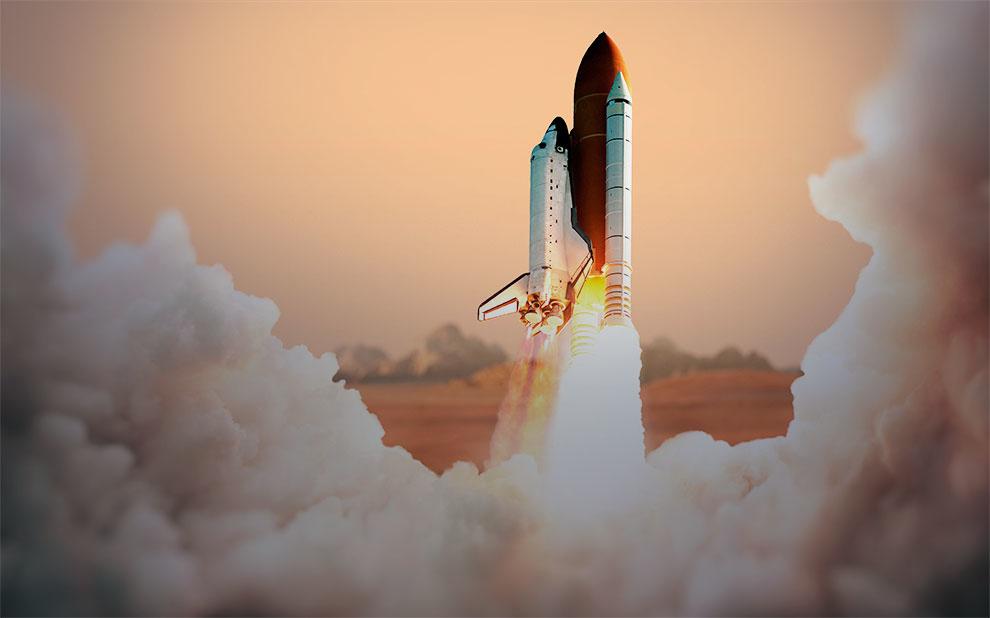Palestra debate o Programa Espacial Brasileiro