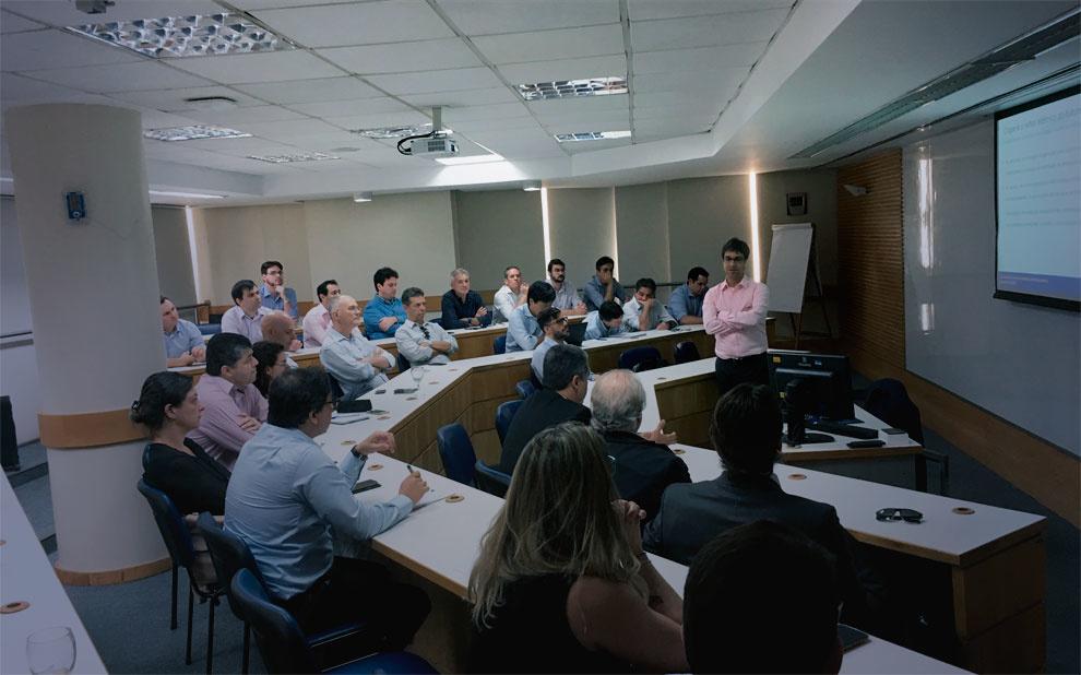 Encontro discute o planejamento energético e o aprimoramento do Marco Legal do setor elétrico brasileiro