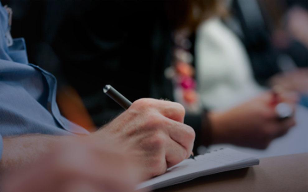 FGV recebe inscrições para processo seletivo por transferência e para portadores de diploma